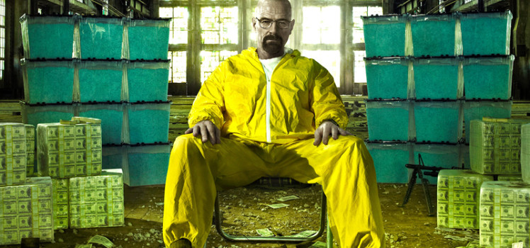 breaking bad ecommerce