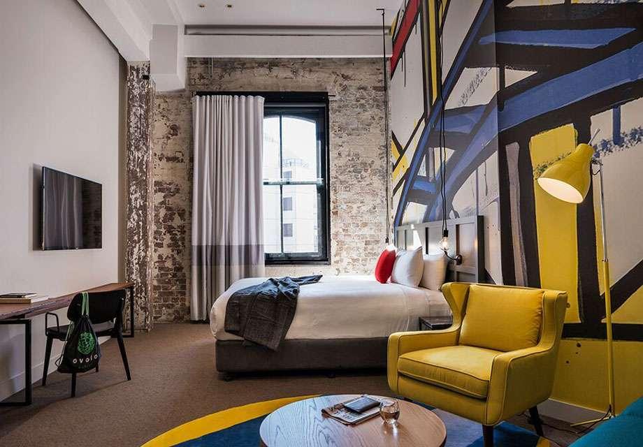 hotel mojo nomad 2